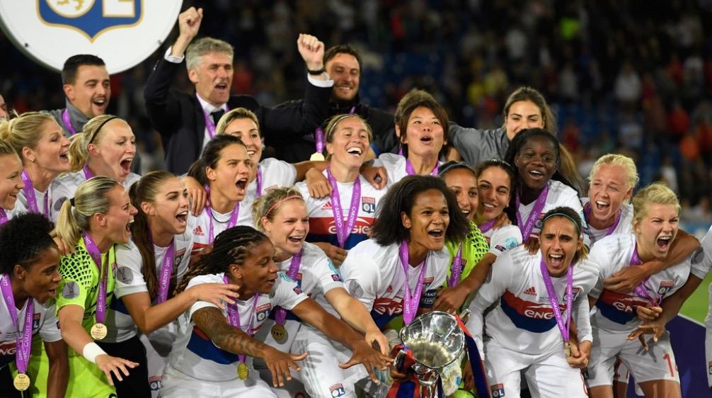Finale WCL 2017 – Lyon 4è titre (0-0, 7-6), et prend RDV pour un futur exploit.