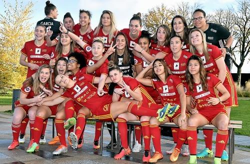 Rodez Aveyron Football à la recherche d'un nouveau coach. Nicolas Piresse. les feminines.fr