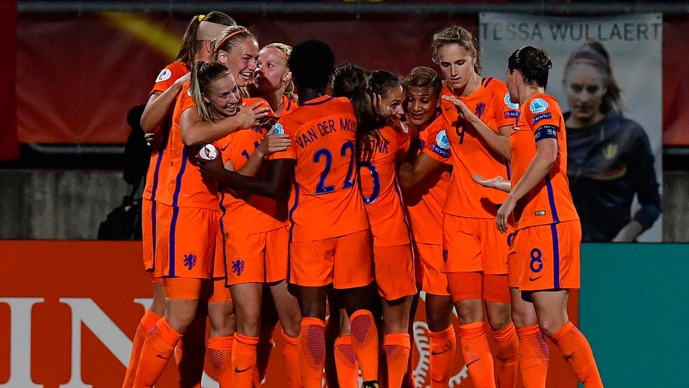 EURO 2017 – QUART de finale – Pays-Bas Suède. Une mer orange qui va souffler la tempête pour déstabiliser une suède expérimentée.