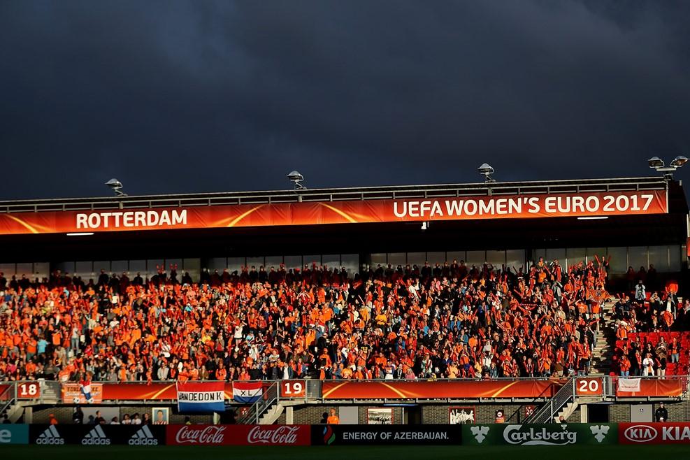 EURO 2017 – PAYS-BAS (1-0) DANEMARK. «Une équipe et un peuple Orange qui aurait très bien pu perdre cette rencontre !»