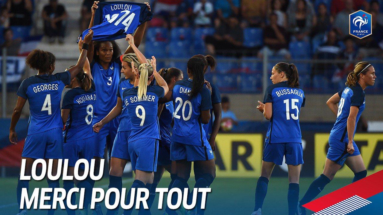 EDF – France (2-0) Belgique : une seconde mi-temps «Champagne» !