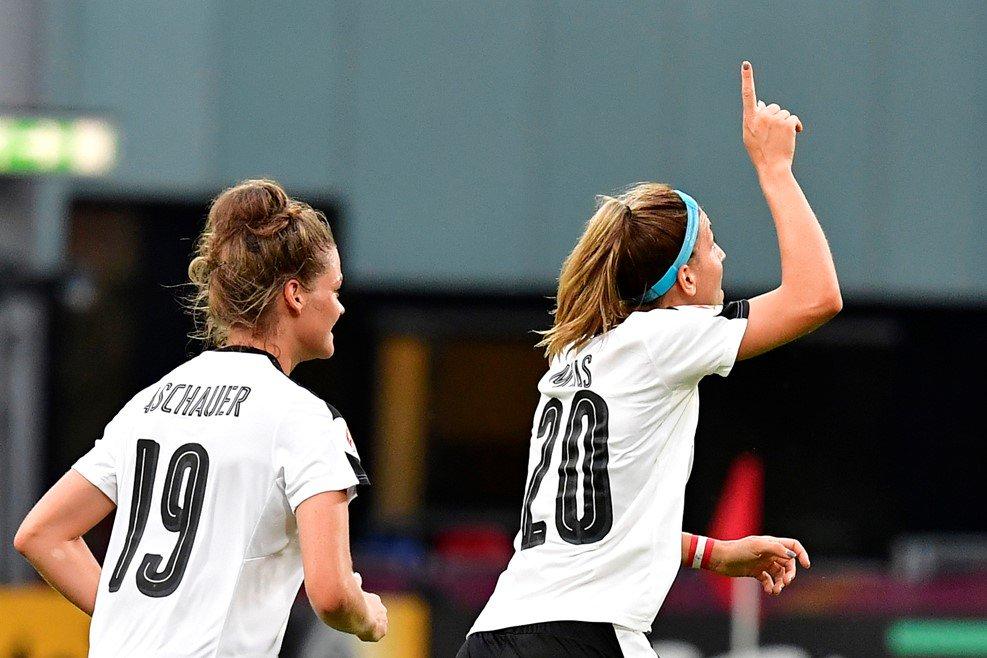 EURO 2017 – 1/4 de finale – Autriche – Espagne. L'Autriche, tête de série, face à une Espagne qui doit redevenir aussi forte qu'avant l'Euro