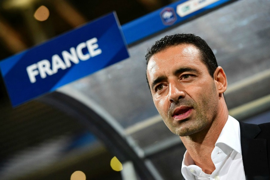 Zone Mixte : France-Norvège Olivier Echouafni : «Avoir la possession et aussi savoir subir !»