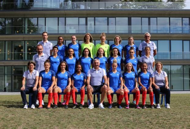 EURO U19F – La France joue une grosse carte face à l'Italie pour son second match de groupe.
