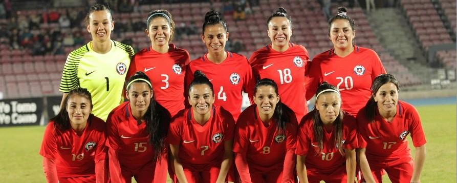 Equipe de France – France-Chili à Caen – La France donne des points et le Chili en a besoin pour la Copa America.