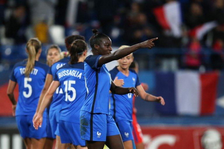 Les Bleues – France (1-0) Chili – L'équipe de France en apprentissage passera son rattrapage face à l'Espagne.