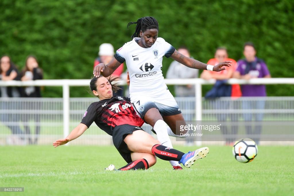 D1F – 5J – Avant la pause FIFA, les regards seront tournés vers le Paris FC le derby face à son voisin Fleury