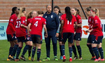 Video – 10e J – Video des buts de la 10è journée de football féminin