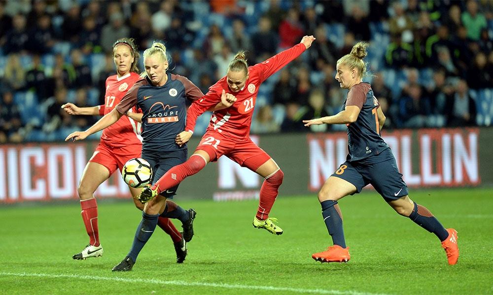 WCL – 1/16è – Montpellier ne doit pas rater sa seconde chance face à Zvezda 2005 (0-1). Lyon, tranquille.