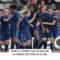 L'équipe de France 2010-2013. Après l'équipe de France d'Elisabeth Loisel qui se qualifie pour les compétitions internationales, la France de Bini touche le ciel des médailles. Crédit lesfeminines.fr