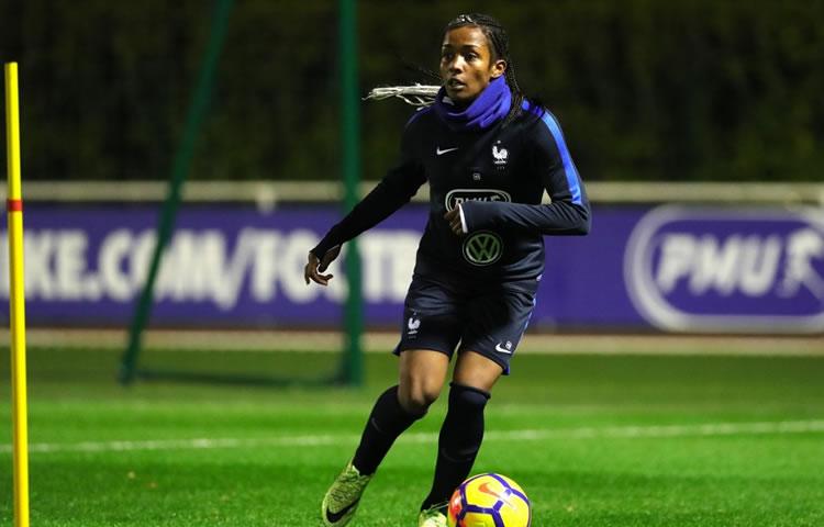 Equipe de France – Ali Nadjim Nadjma – Une nouvelle étoile en Equipe de France ?