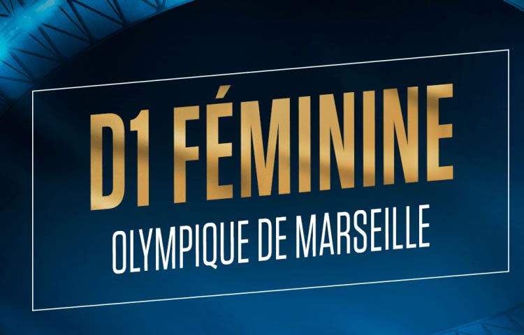 D1F – 12J – L'OM (1-0) reprend des couleurs, comme l'an dernier, face au Paris FC (ex-Juvisy).