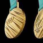 Awards – l'Argent des médailles Olympiques. «De l'Or, c'est l'Or ! Il est l'Or !»