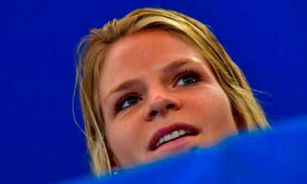 ITW Eugénie Le Sommer : «Eugénie Le Sommer, 226 buts. Itinéraire d'une attaquante qui a le but pour Oxygène !»