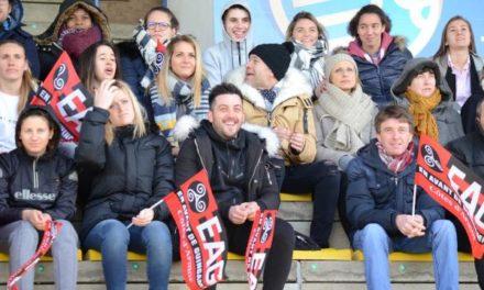 D1F – Grève à Guingamp en football féminin ?!
