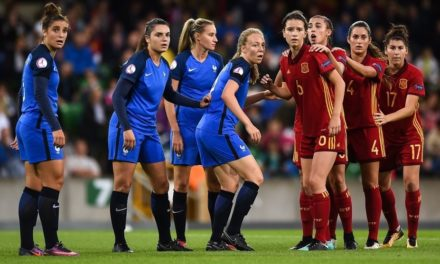 FRANCE U20 – La sélection préparatoire au Mondial de Gilles Eyquem