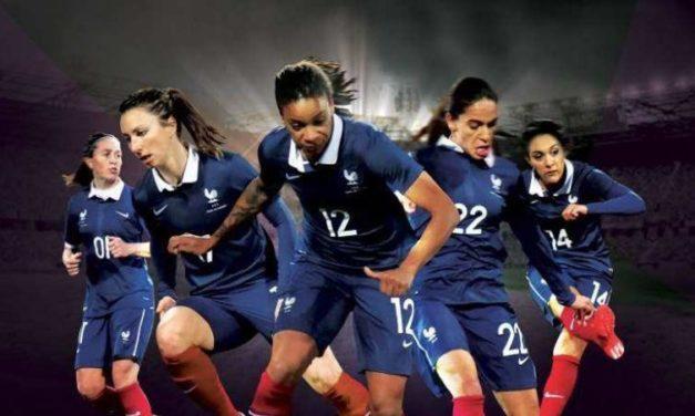 SheBelievesCup – France – Un grand départ pour un grand retour ?