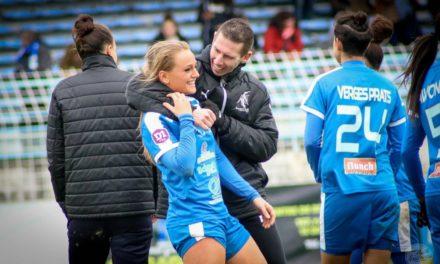#TurkishWomensCup – Les attaquantes de la France B ont confirmé leur présence face au Kosovo (6-0)