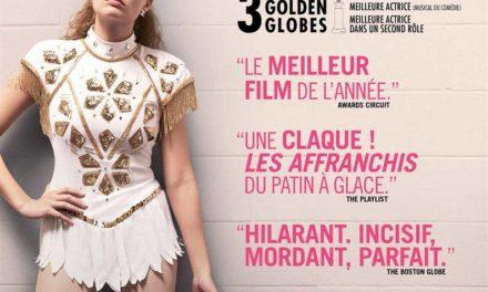 Film – Tonya Harding, la patineuse que la Vie a trop boxé !