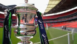 ENGLAND – Les demies et finales anglaises de la SSE Cup télévisées en direct à Wembley (35.000 spectateurs).