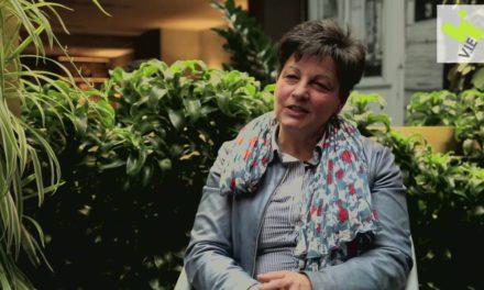 L'Emission Politique. ITW de Nicole Abar : «Le stéréotype H-F, investissons sur la Maternelle car après il est déjà trop tard !»