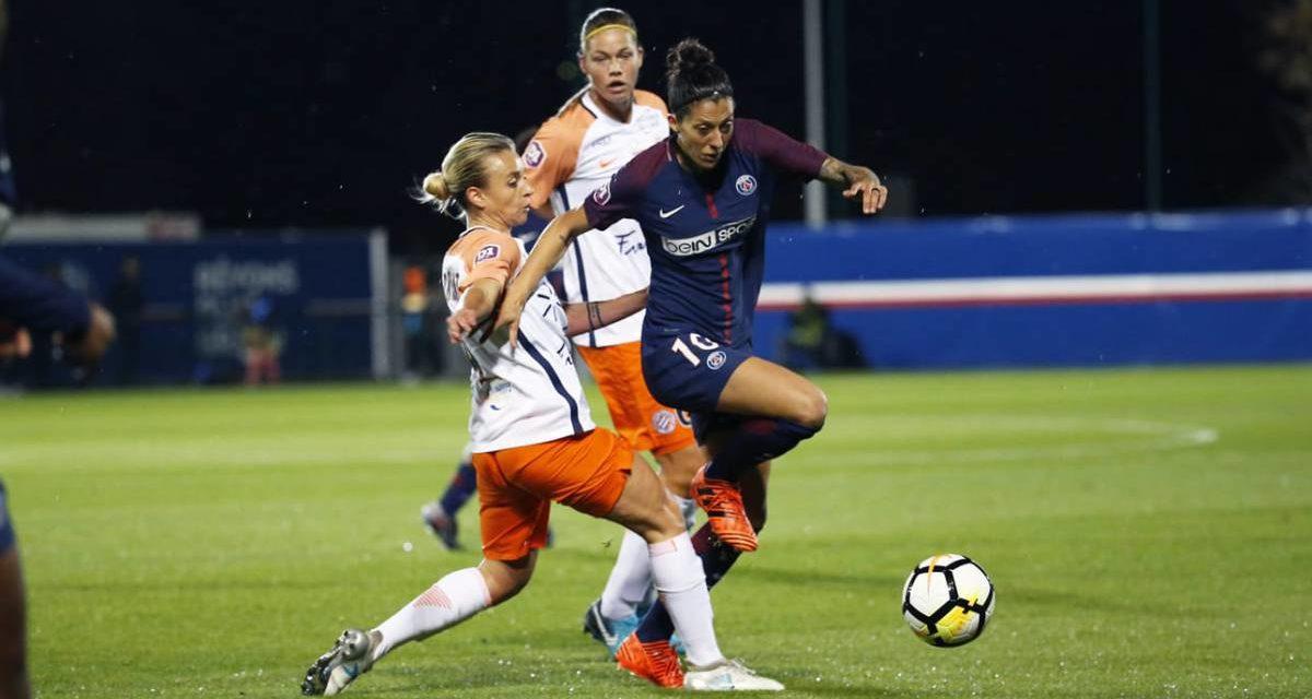 Coupe de France – Le Paris Saint Germain (5-1) face à Rodez, ira à Saint-Etienne jouer son quart.