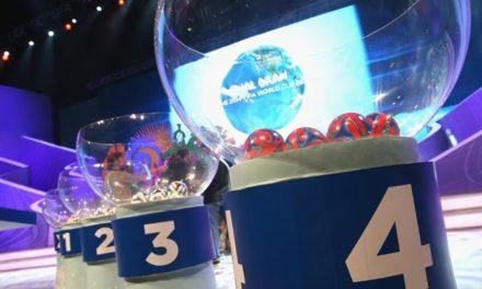 EQUIPE DE FRANCE U20 – Tirage au sort Jeudi 8 février des groupes de la CM 2018 U20