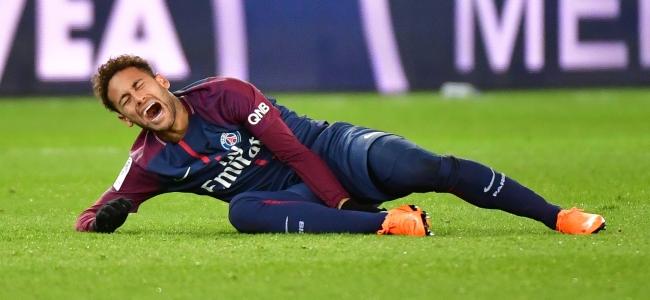 PSG – Quand le Brésil déclare que la France est sous-développée en football !