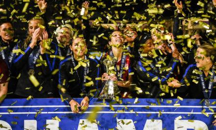ShebelievesCup 2018 – Les USA reprennent le tournoi, sur le fil face à l'Angleterre.