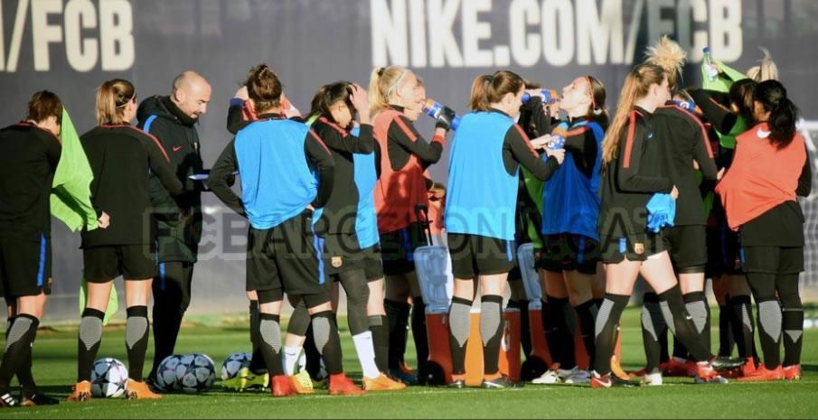UWCL – Olympique Lyonnais – FC Barcelone. «T'es qui toi le Barca ?»