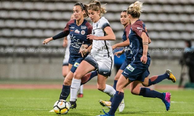 D1F – Une journée qui sent le football féminin