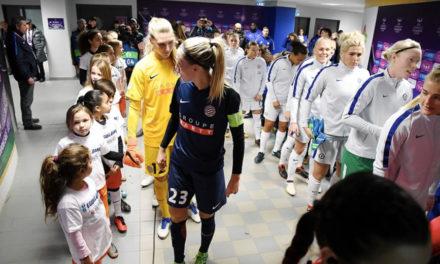 UWCL – 1/4F – Montpellier se met en difficulté à domicile face à Chelsea (0-2) mais doit jouer sa seconde chance.