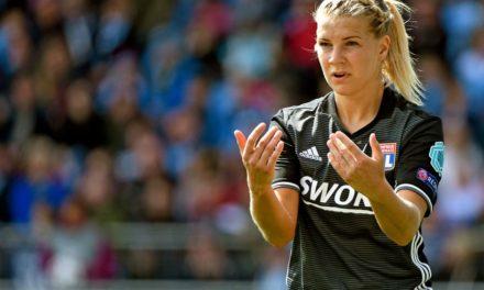 Lyon – Ada Hegerberg fait le bonheur de Bercy avec un salaire de 400.000 €