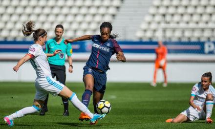 Le PSG prend un bain d'Europe à Jean Bouin avec en prime le classico (4-0) face à l'OM