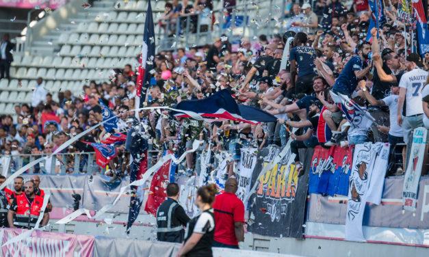 PSG-OM – Football féminin – Quels supporters pour le football féminin ?
