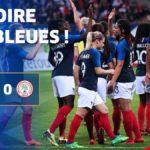 Equipe de France : La soirée parfaite française (8-0) face au Nigéria