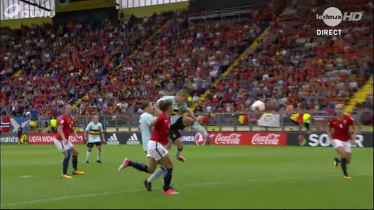 la belgique, qualifiée pour la première fois dans un Euro 2017, veut revivre les grands matches dans des stades pleins.