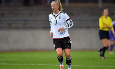 Allemagne – Quadruplé de Schuller ! Avec Hrubesch, l'Allemagne ne s'inquiète plus. Quand l'Allemagne ne s'inquiète plus, ce sont ses adversaires qui s'inquiètent !