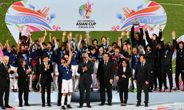 Coupe d'Asie des Nations 2018, Le Japon conserve son titre dans une superbe finale face à l'Australie (1-0)