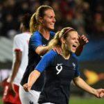 PREPA CM2019 – FRANCE (1-0) CANADA – Les Bleues rendent le Canada inoffensif !