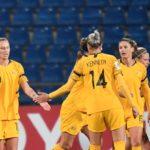Coupe du Monde 2019 – les cinq équipes asiatiques connues pour 2019, Chine, Japon, Australie, Corée du Sud et Thaïlande