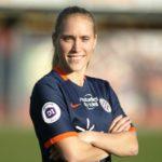 ITW Janice Cayman – Montpellier – 29 ans, capitaine de la Belgique – Le football ? C'est le Paradis !