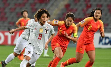 Coupe d'Asie des Nations 2018 – Le Japon s'impose sur la Chine (3-1) pour essayer de renouveler son titre 2014