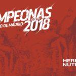 SuperLiga – Aurélie Kaci et Sana Douadi championnes d'Espagne avec l'Atletico Madrid, le FC Barcelone second