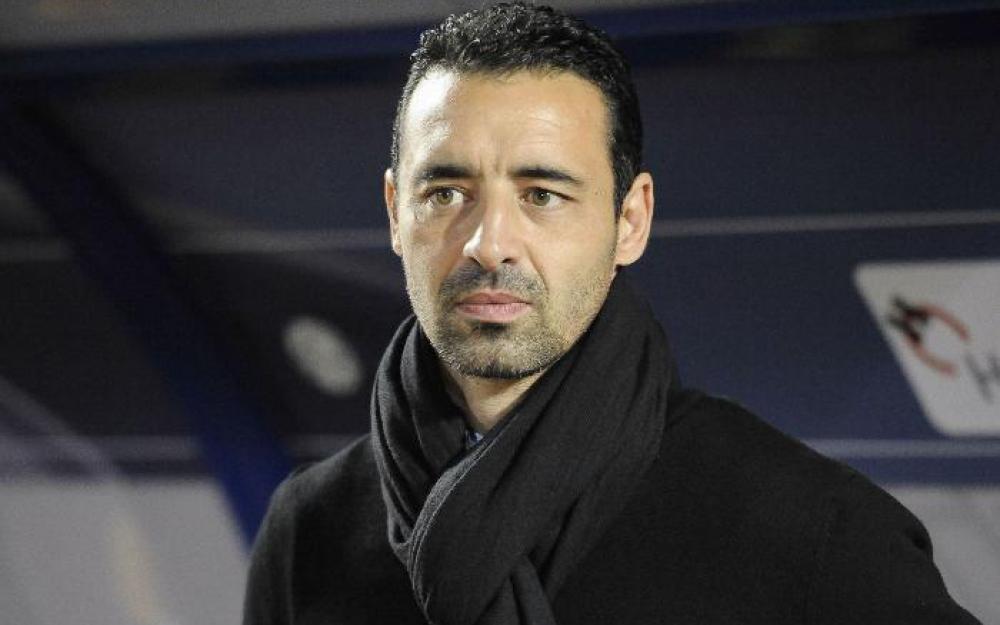 Coach – Olivier Echouafni, l'ex-sélectionneur des Bleues, pour deux ans au PSG