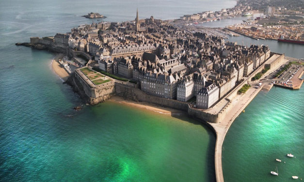 WWC2018 – U20 – «A Saint Malo, on kiffe le Mondial 2018 des U20 et le football féminin !»