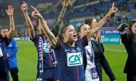 Finale Coupe de France – Ce n'est pas l'Ol qui a perdu ; c'est le PSG qui a gagné.