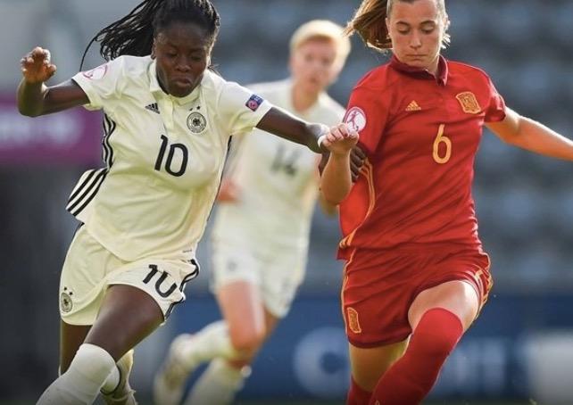FINALE EURO U19F – L'Espagne matador chez les jeunes ! (1-0) face à l'Allemagne !