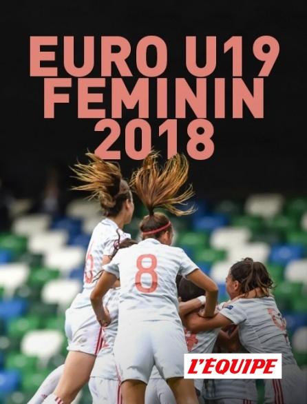 EURO U19 – Il reste une dernière chance aux Bleuettes dans l'Euro 2018 après la défaite face à la Norvège.