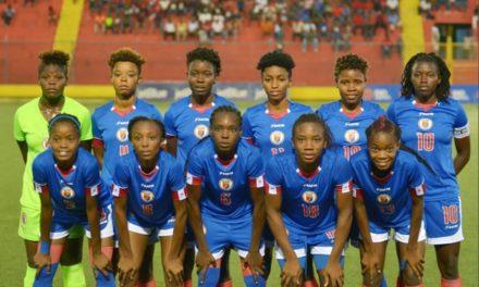Mondial U20 – «Malouins, Malouines ! Haïti, l'équipe courageuse à supporter !»
